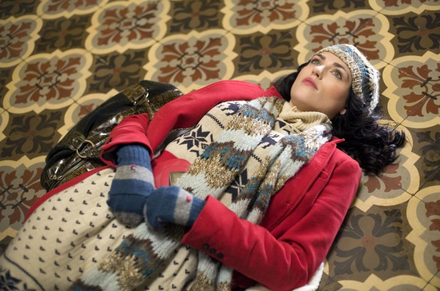 Photos - A Princess for Christmas | Hallmark Movies and Mysteries