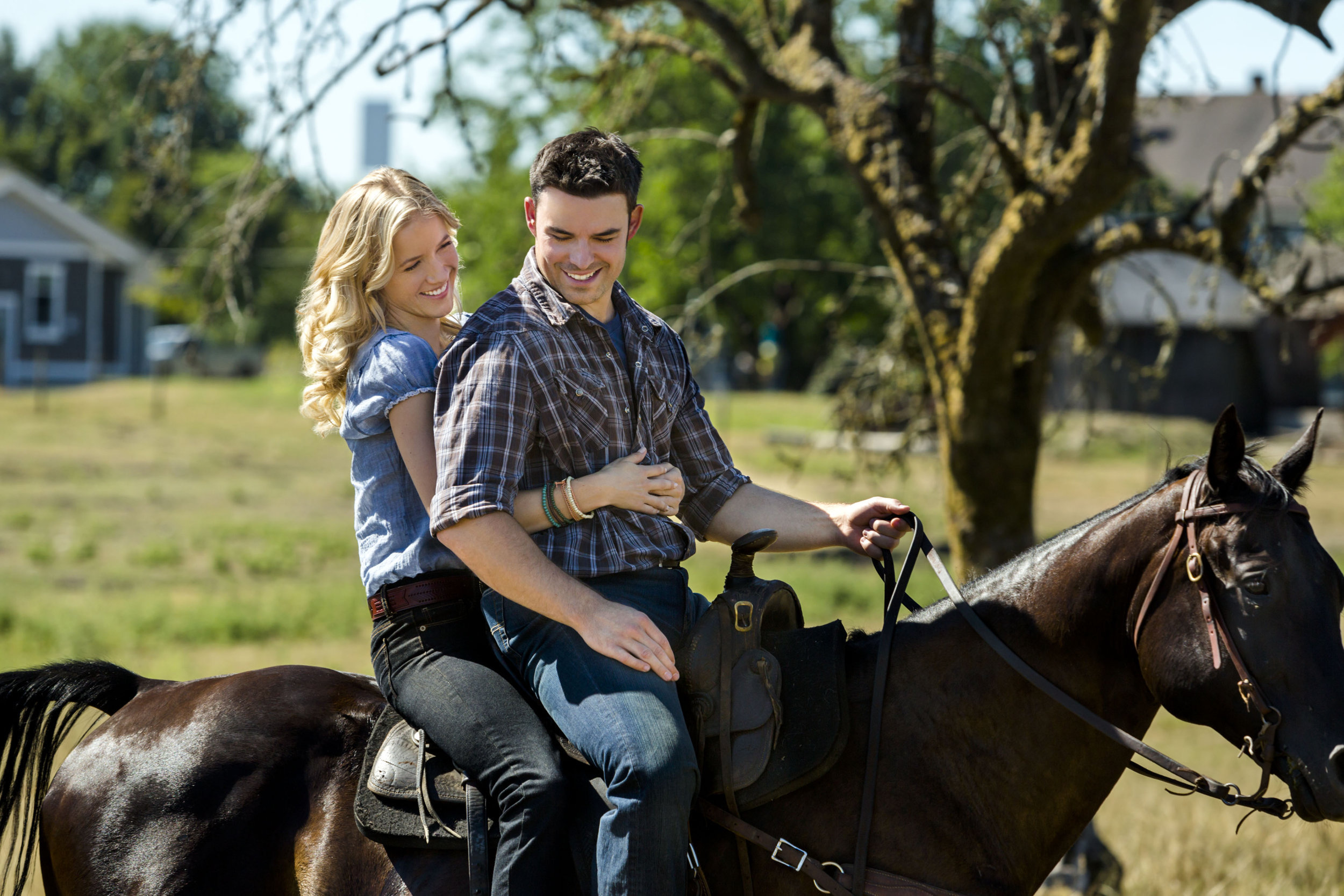 Harvest moon hallmark channel