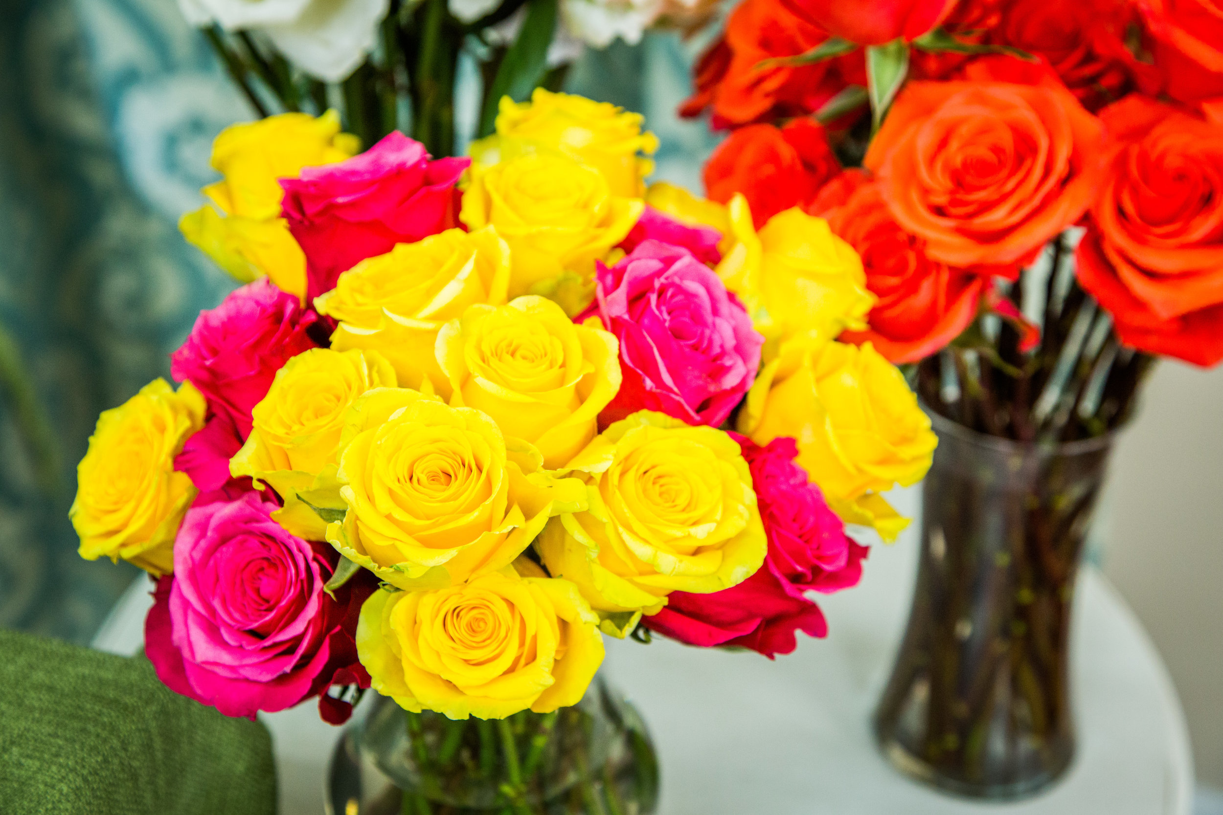 How To The Meaning Behind The Color Of Roses Home Family