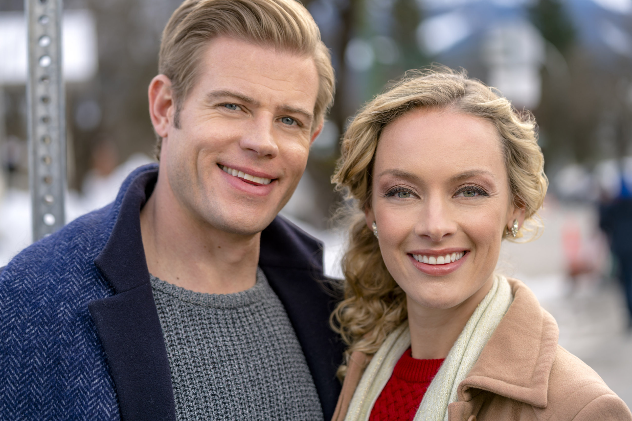 marry me at christmas | hallmark channel