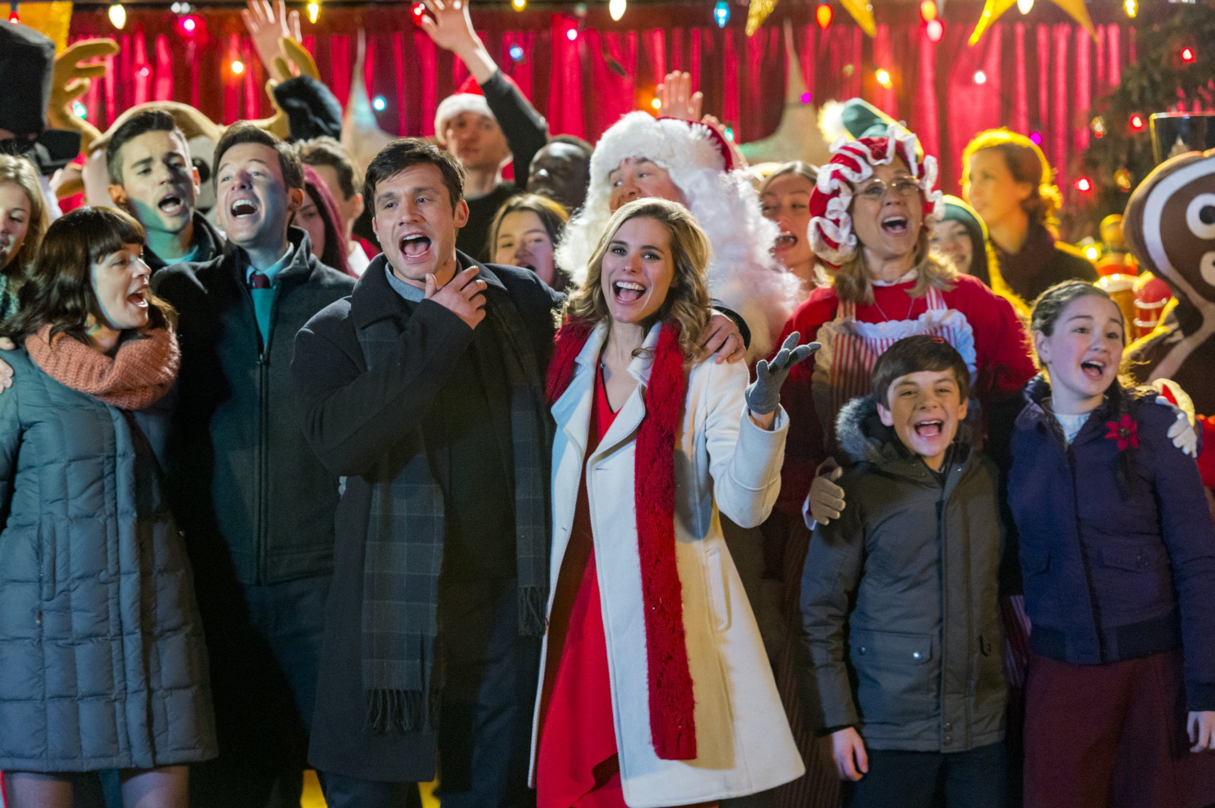 Video | A Perfect Christmas | Hallmark Channel