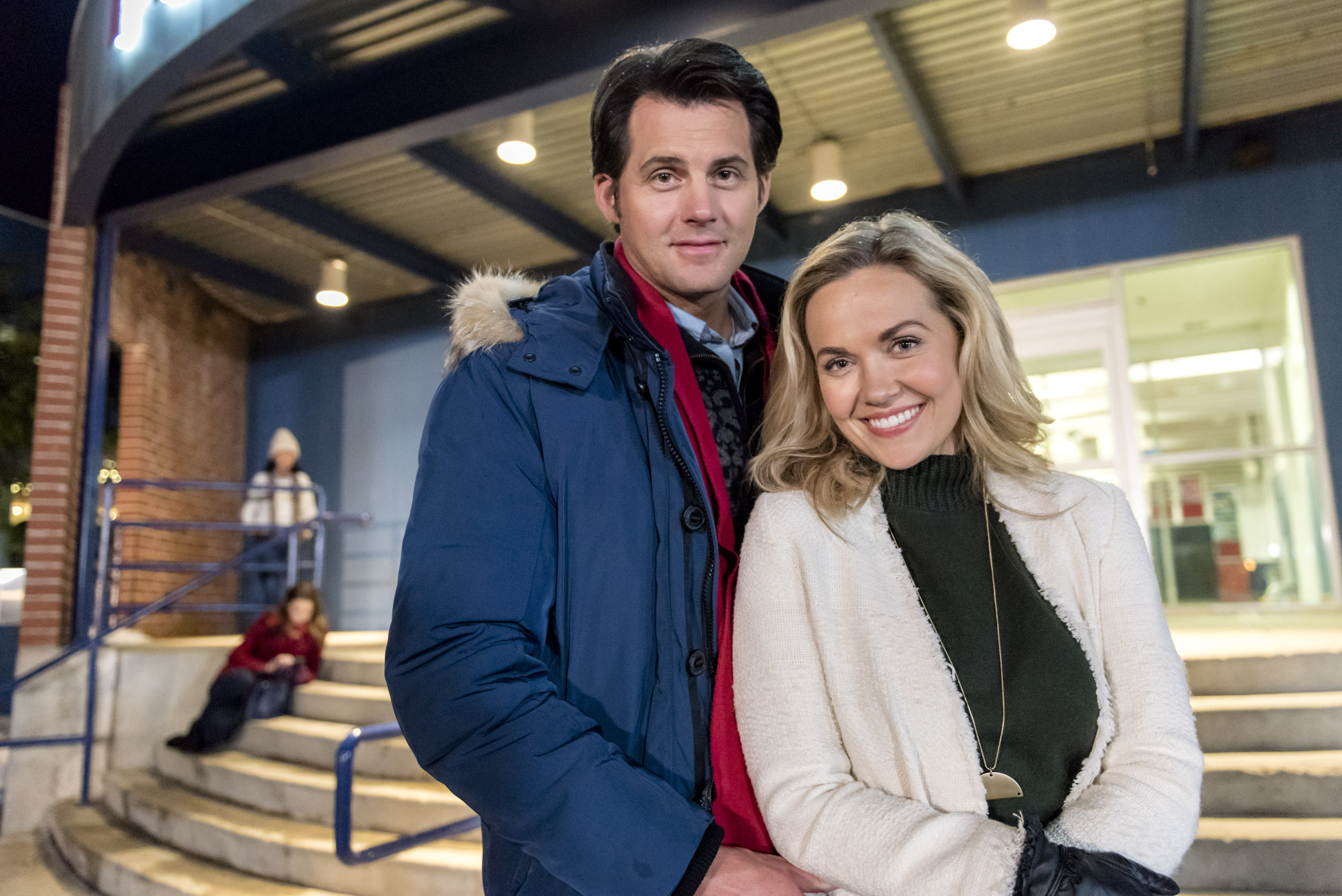 Video | Hearts of Christmas | Hallmark Movies and Mysteries