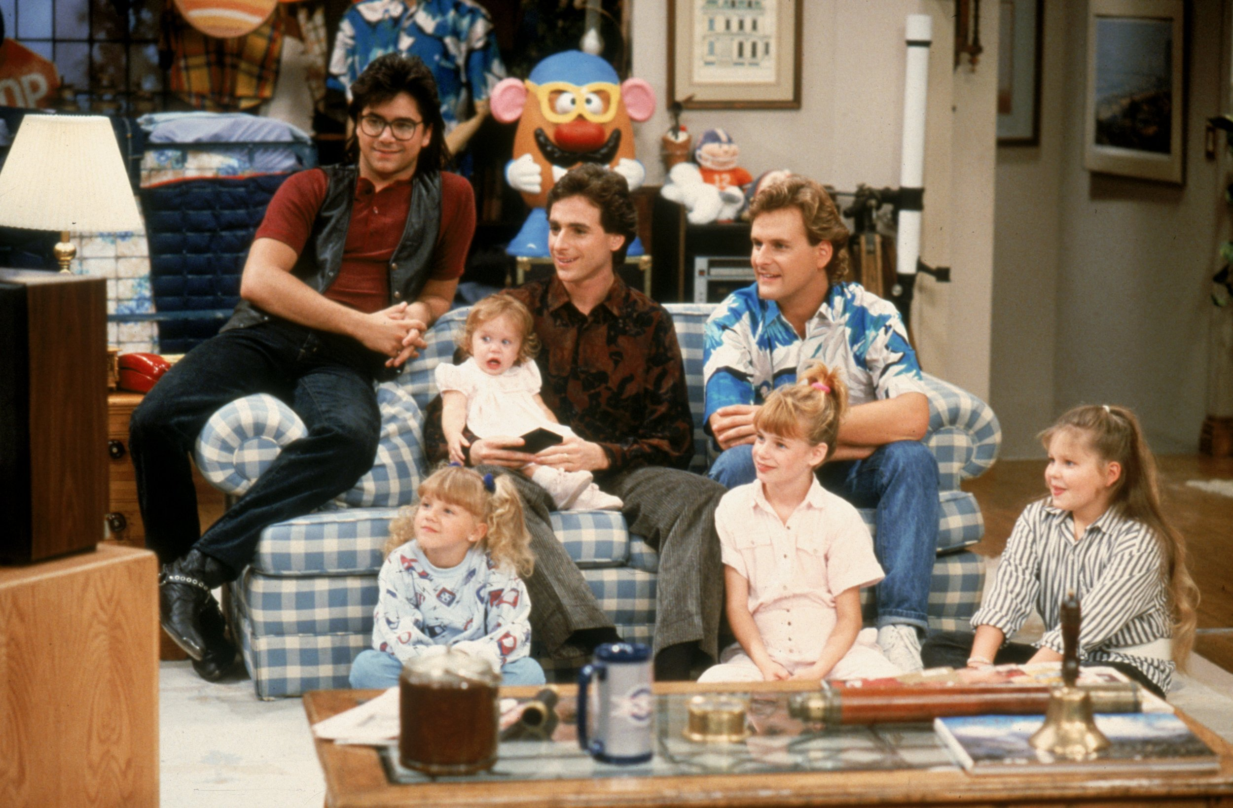 Full House Talent Full House