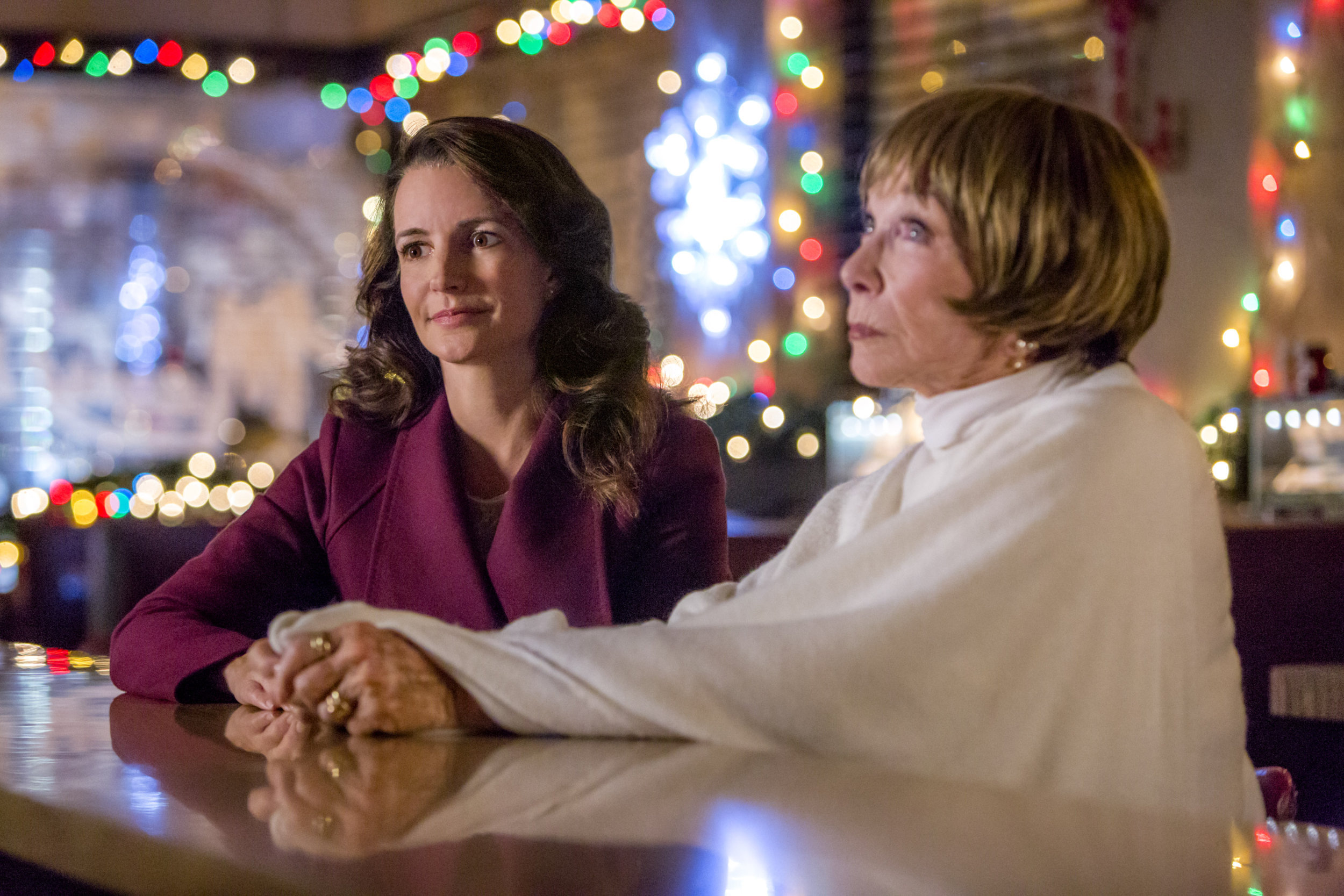 About | A Heavenly Christmas | Hallmark Channel