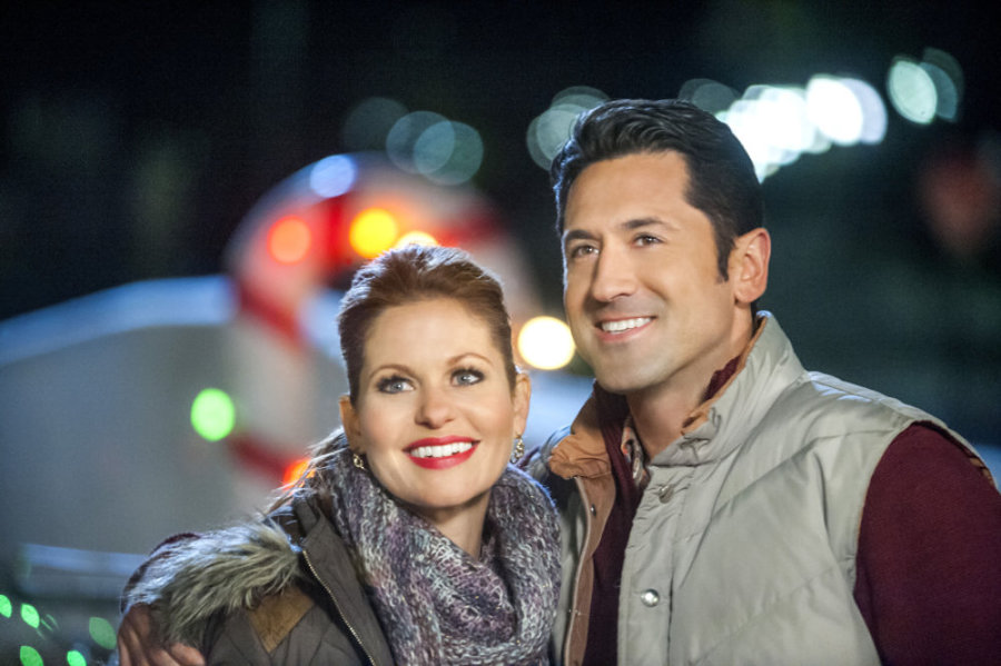 Christmas Under Wraps Cast | Christmas Under Wraps | Hallmark Channel