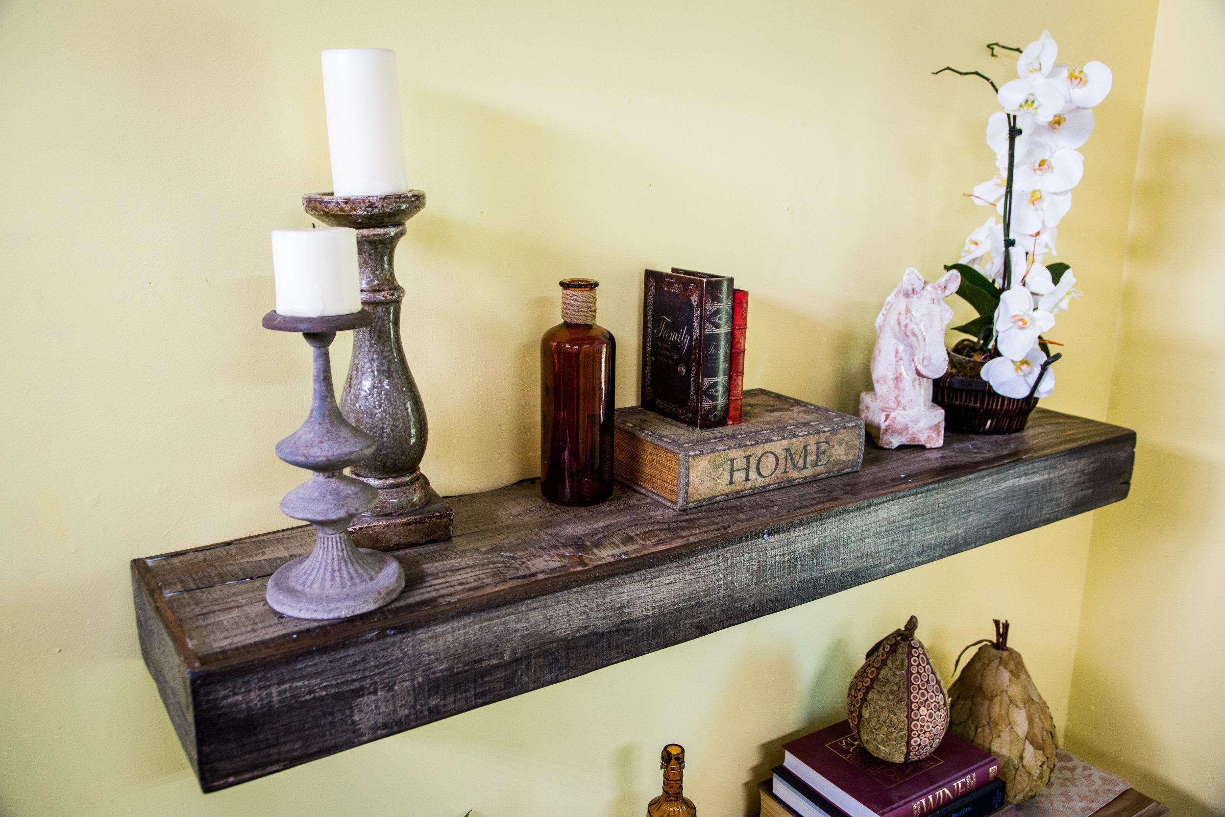 how to make a wood mantel shelf popular shelf 2017