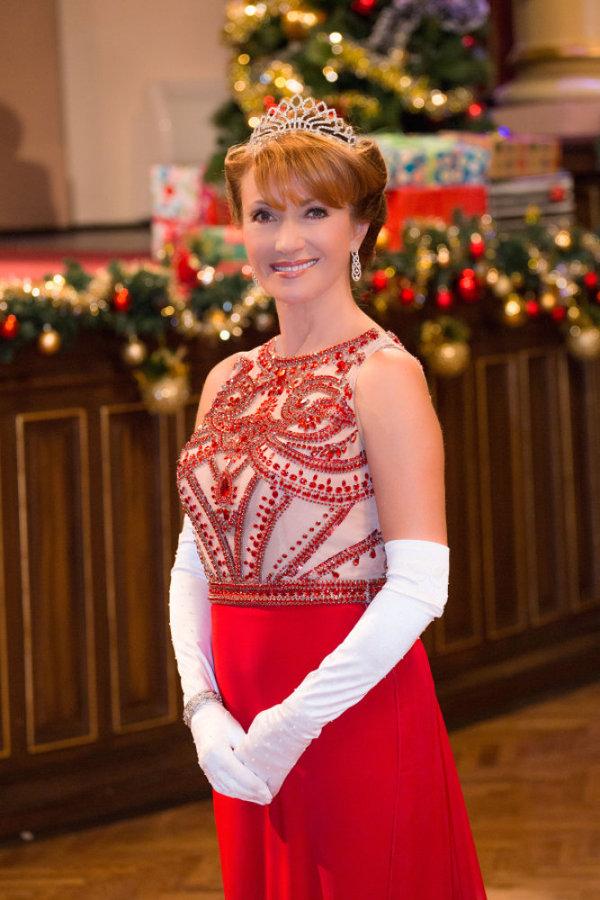 Jane Seymour on A Royal Christmas | Hallmark Channel