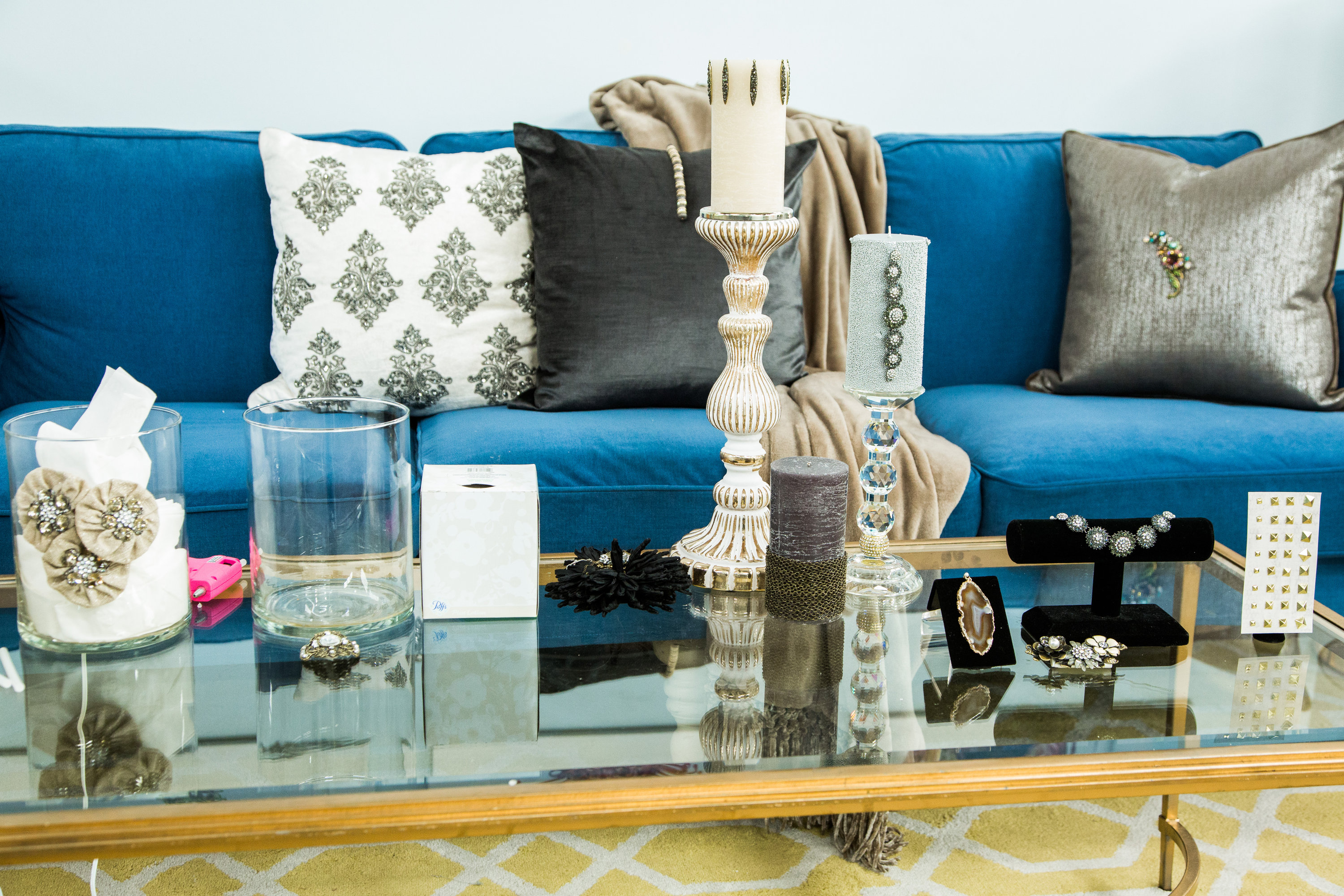 How To - Home & Family: DIY Home Projects