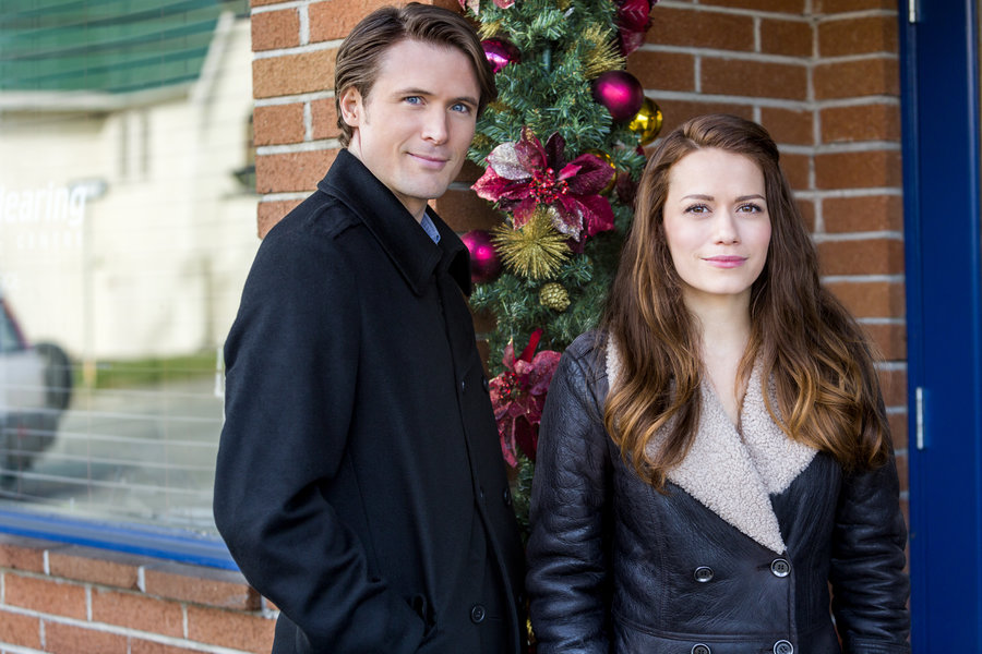 About | The Christmas Secret | Hallmark Movies and Mysteries
