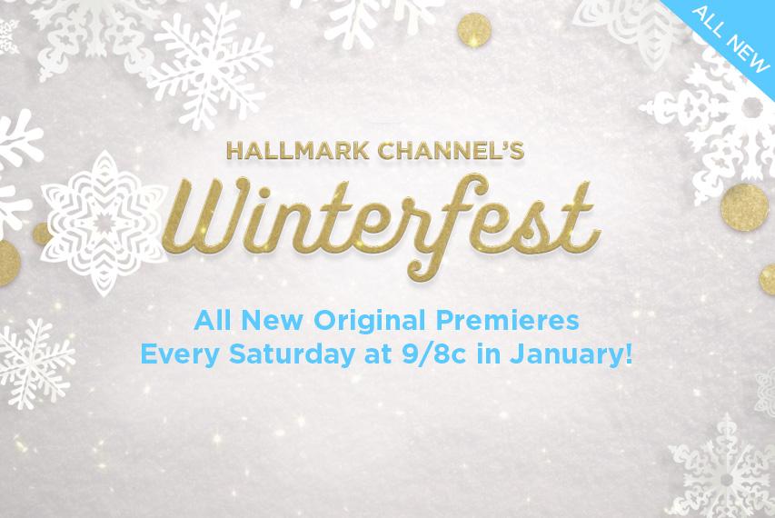 New movies schedule winterfest 2017 hallmark channel for Hallmark christmas movies 2017 schedule