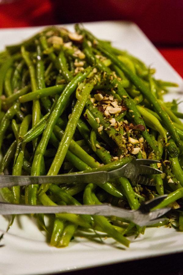 Marilu Henner S Green Bean Holiday Recipe