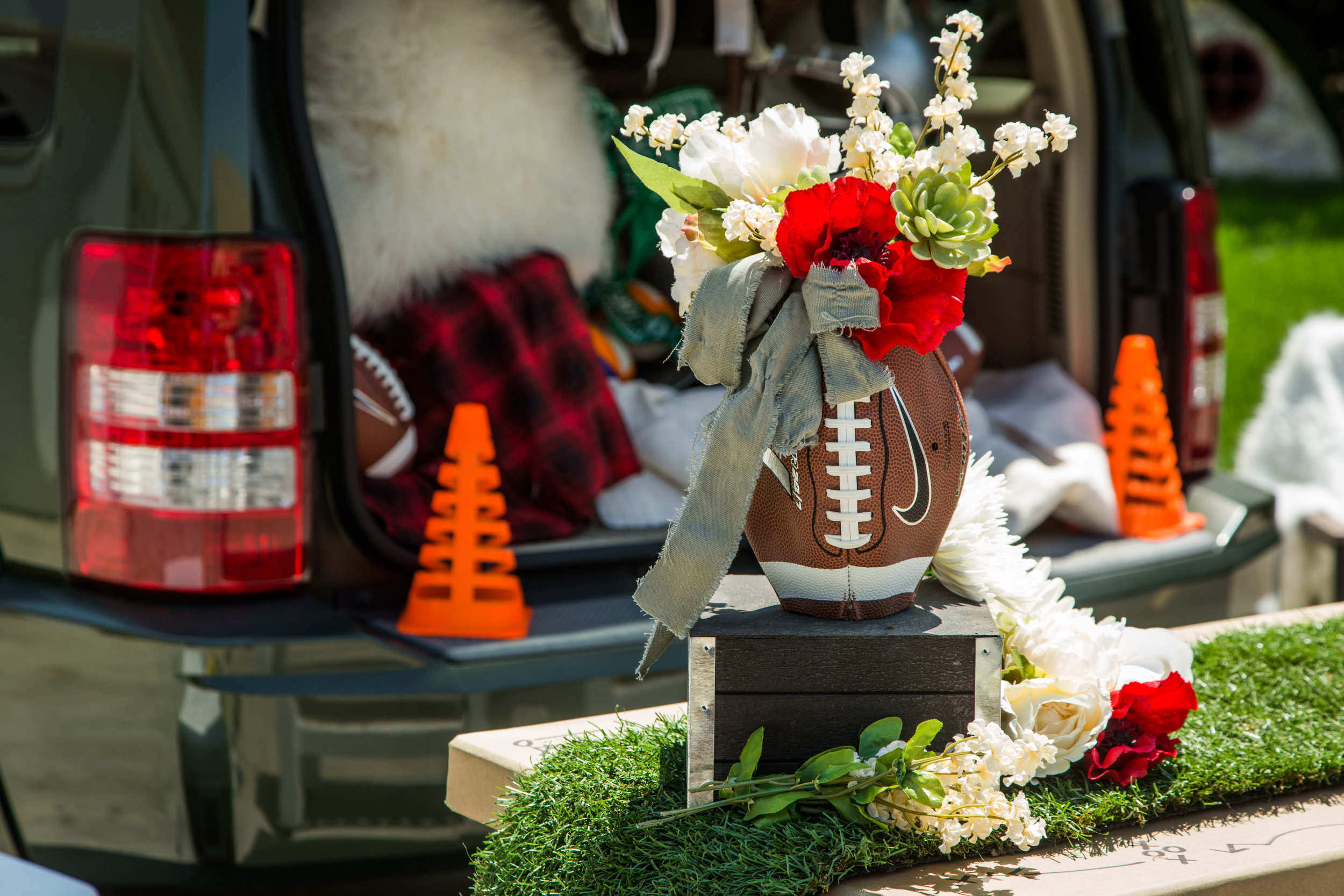 How to diy shabby chic tailgate home family hallmark channel arubaitofo Gallery