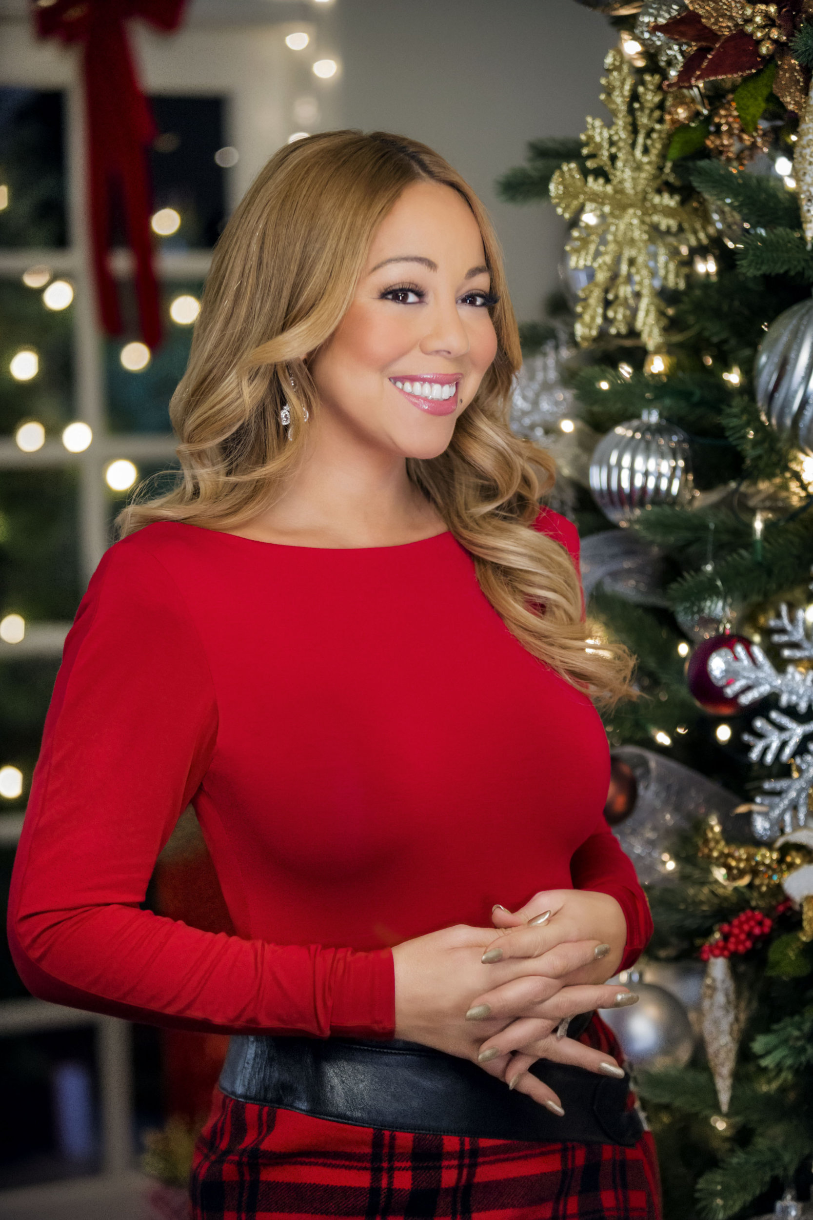 Mariah Carey's Merriest Christmas | Hallmark Channel Mariah Carey