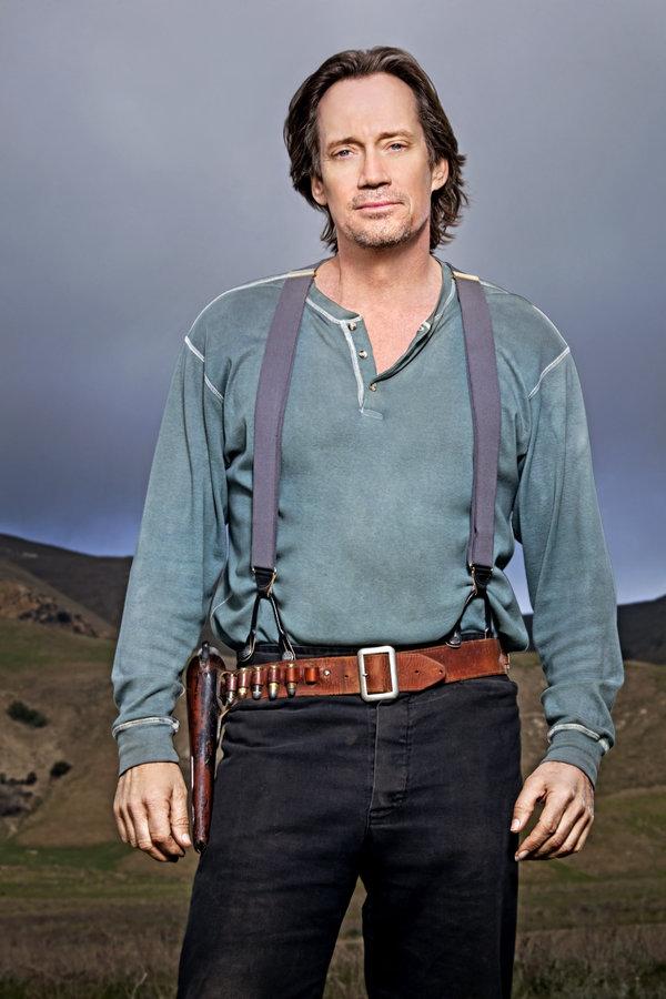 Kevin Sorbo - Cast - Shadow on the Mesa | Hallmark Drama