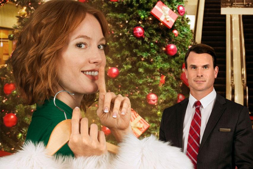 Christmas at Cartwright's | Hallmark Channel