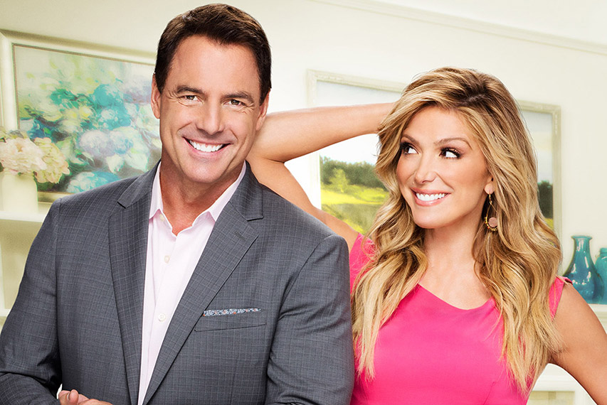 Home & Family | Hallmark Channel