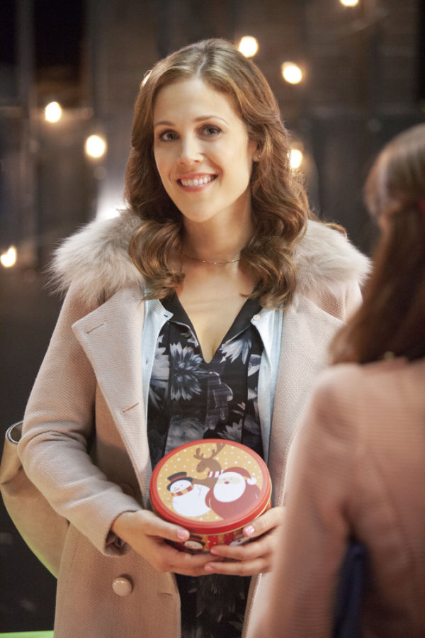 About | A Cookie Cutter Christmas | Hallmark Channel