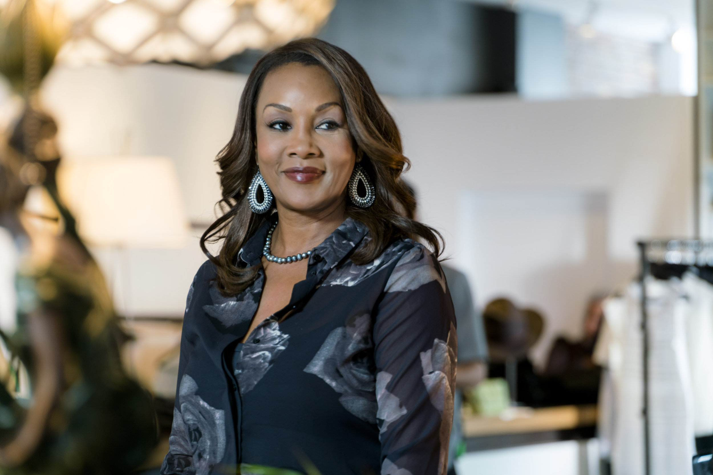 Vivica A Fox Apologizes To Soulja Boy But Not Ex 50 Cent Us Weekly