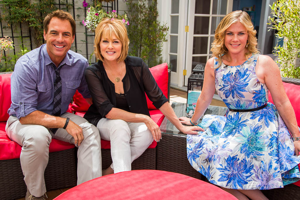 Season 2 episode 177 home amp family hallmark channel