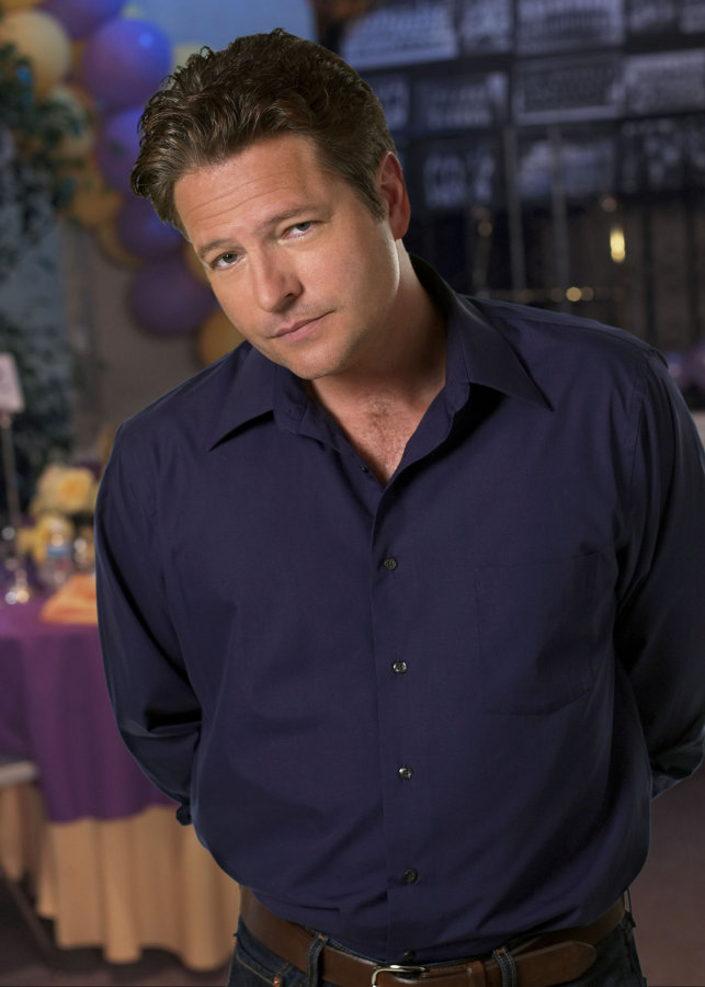 Dale Midkiff on Back To You & Me   Hallmark Movies and ... A Cry For Help The Tracey Thurman Story