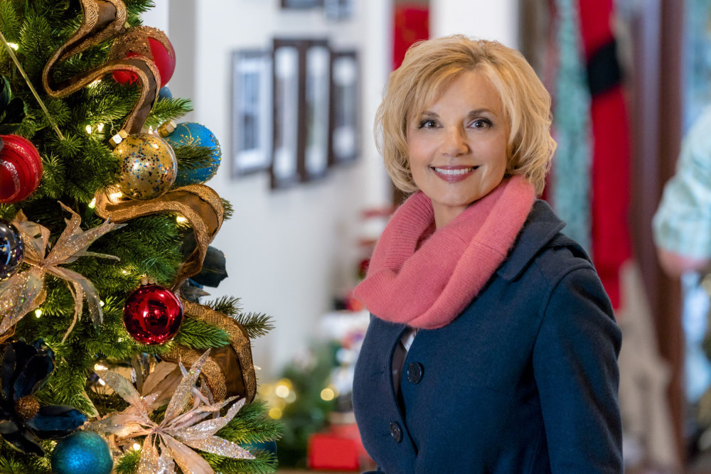 A Bramble House Christmas  Cast  Hallmark Movies and Mysteries