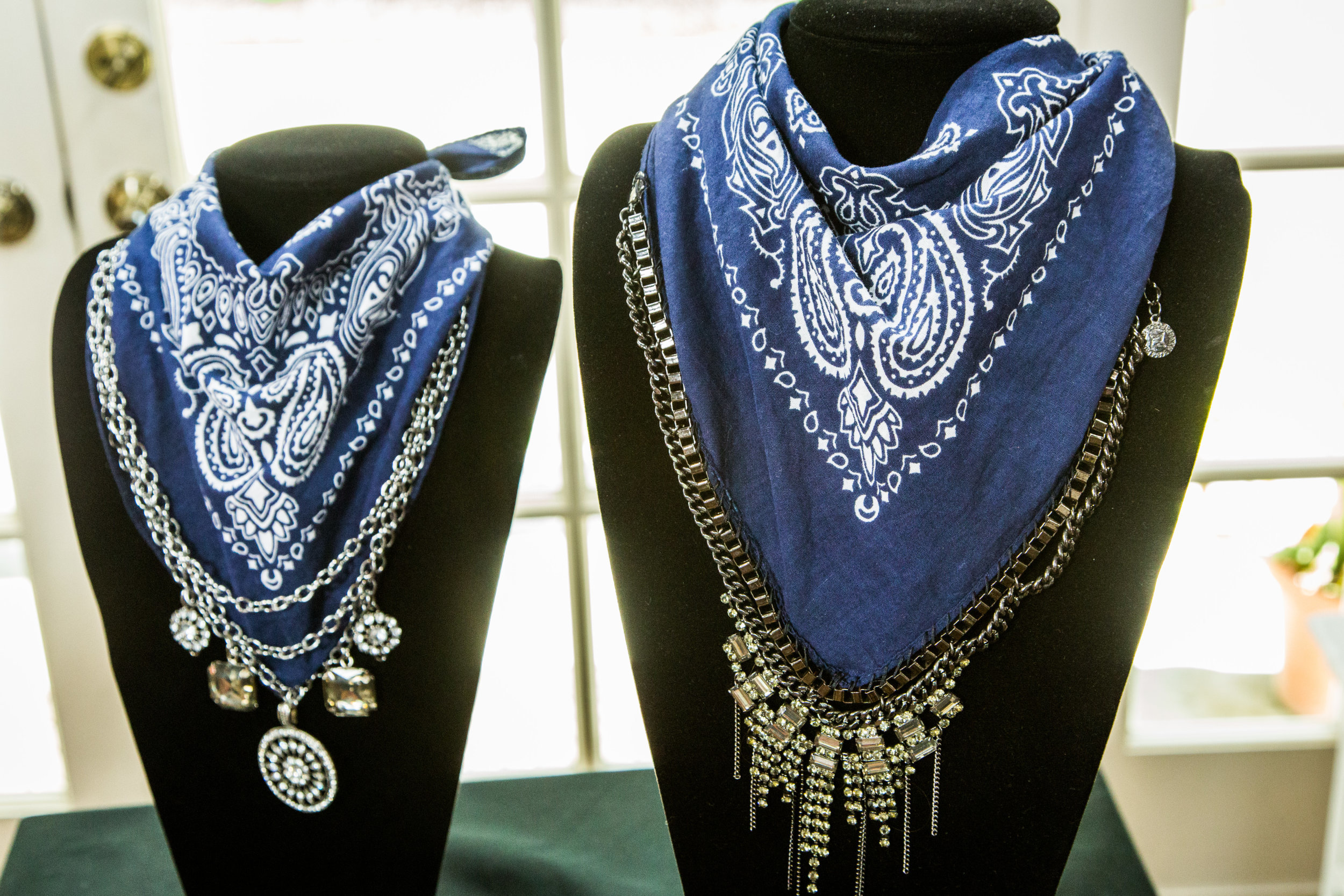 masai handkerchief the of africa tribe necklace collection pin from handkerchiefs necklaces