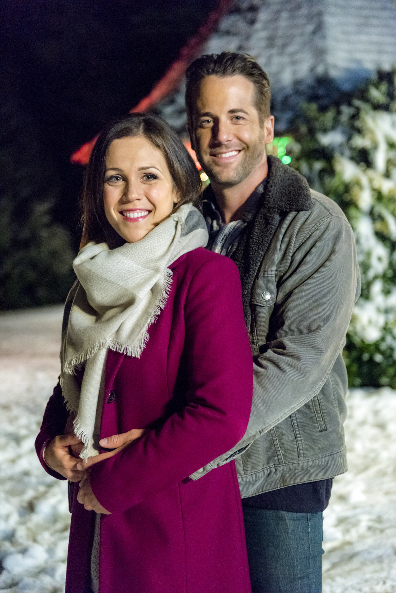 christmas movies release date 2018