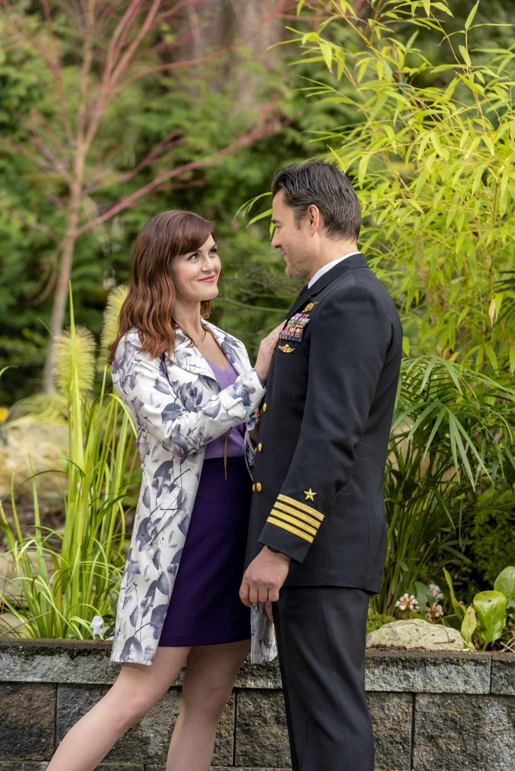 All for Love | Hallmark Channel
