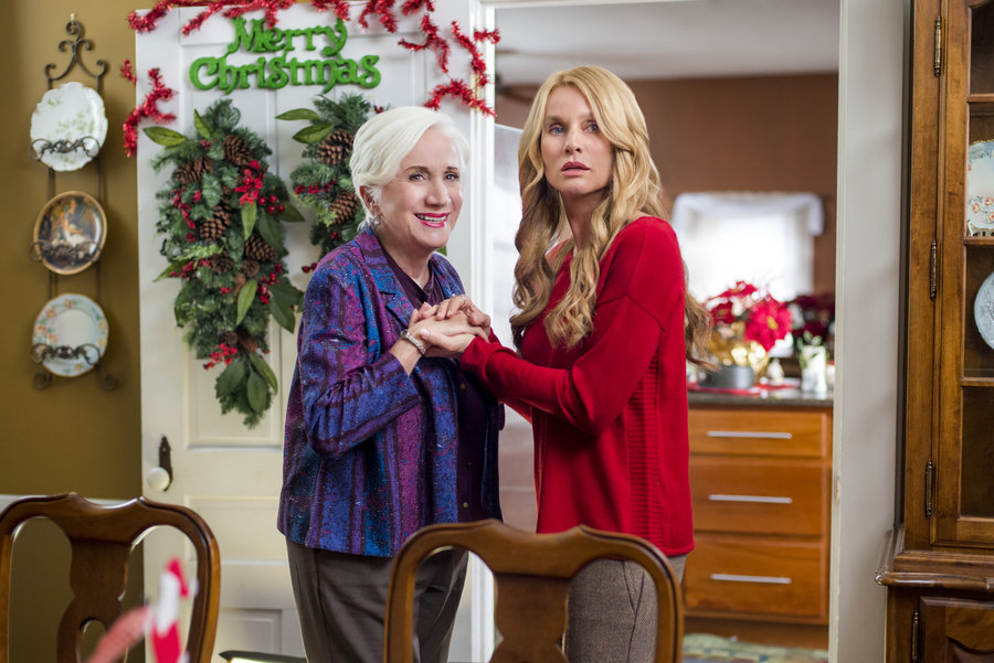 Cast | The Christmas Spirit | Hallmark Movies and Mysteries
