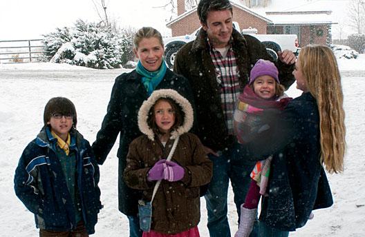 Photos - A Christmas Wish | Hallmark Movies and Mysteries