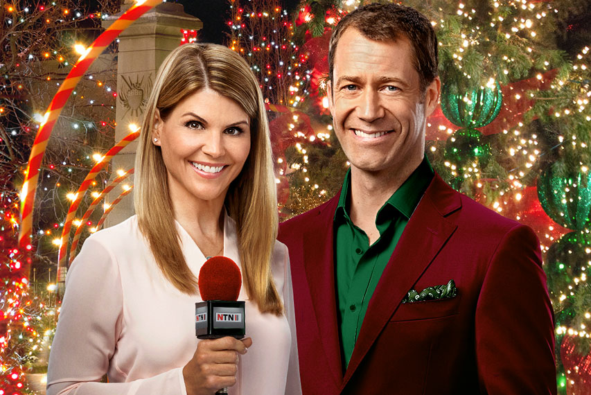 Every Christmas Has A Story | Hallmark Channel