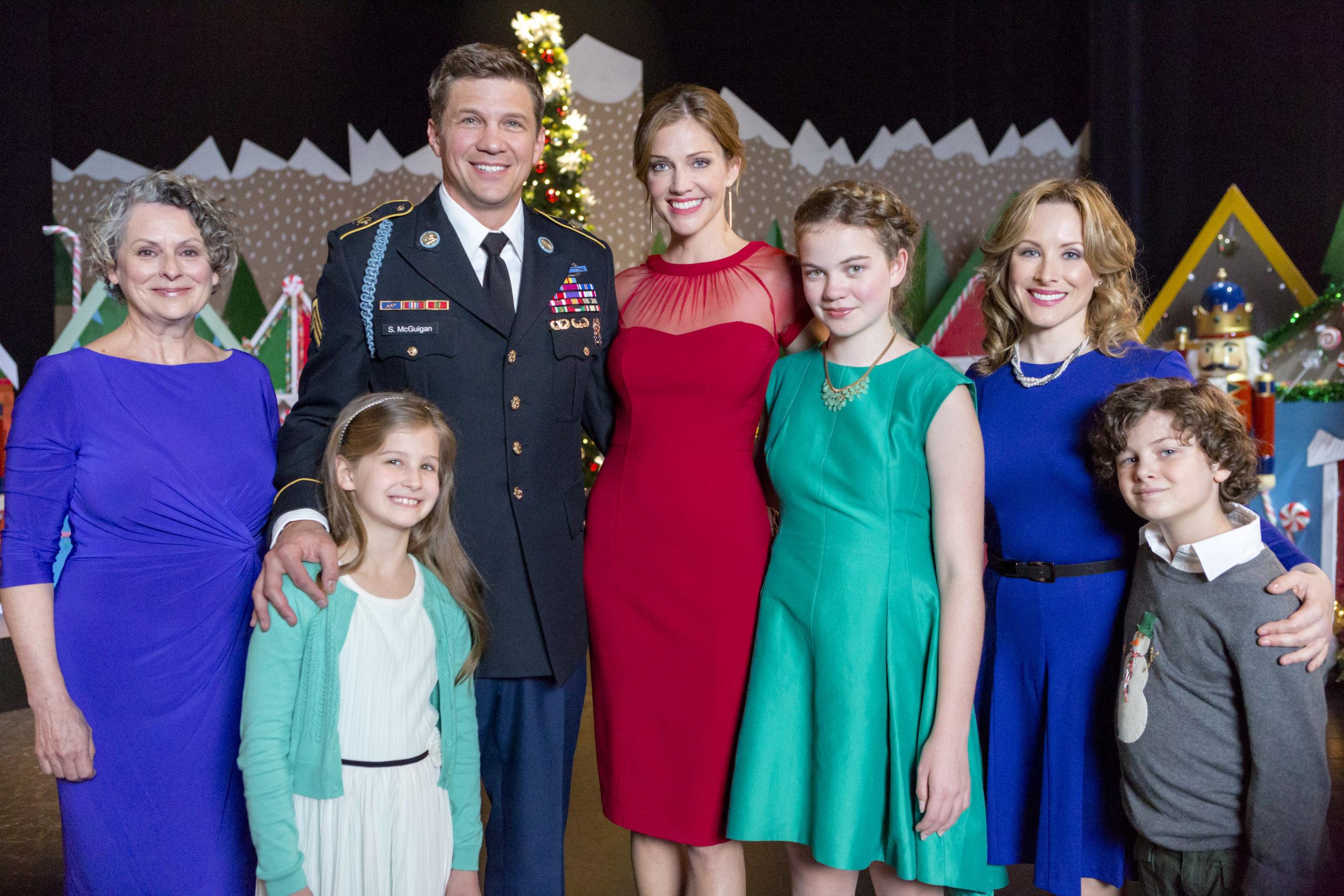 Operation Christmas Hallmark Movies And Mysteries