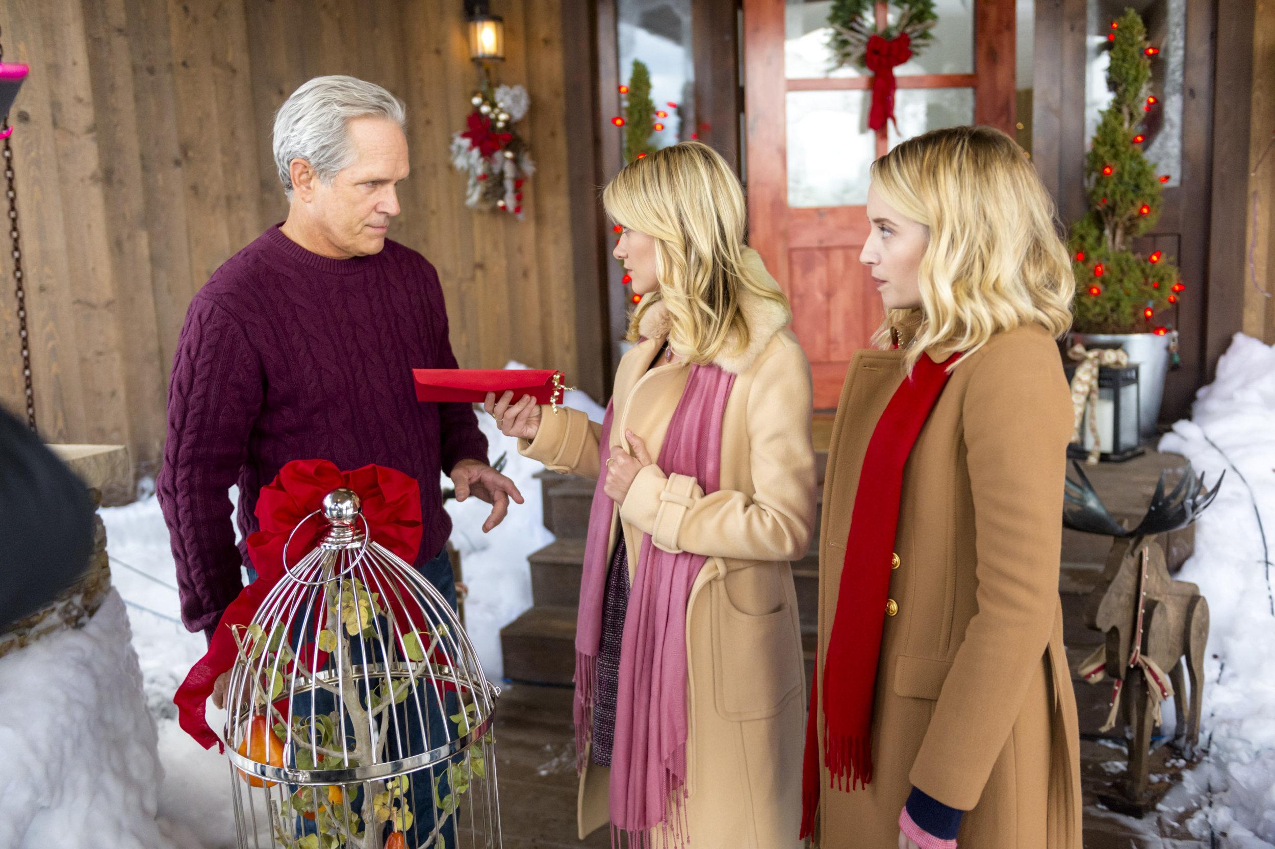 Christmas In Homestead Trailer. Christmas. DIY Home Plans Database