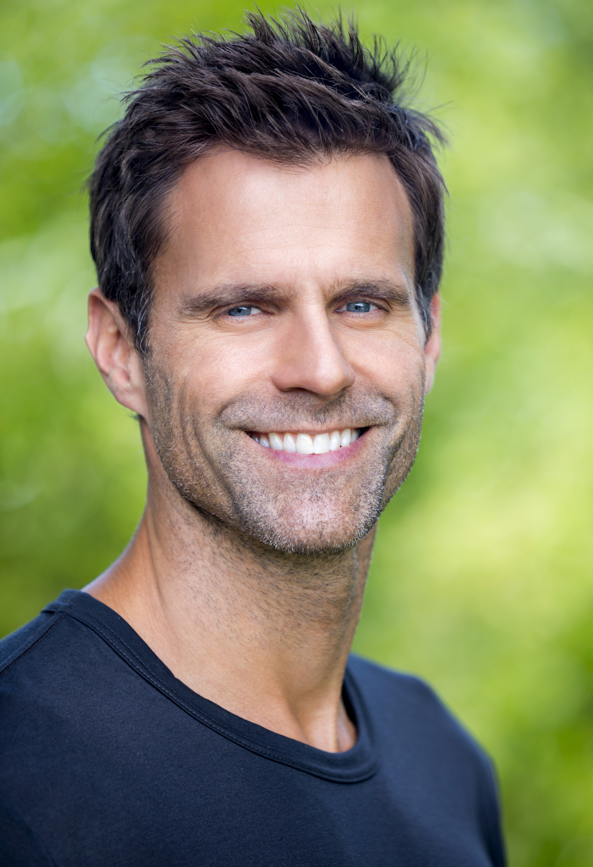 cameron mathison wife
