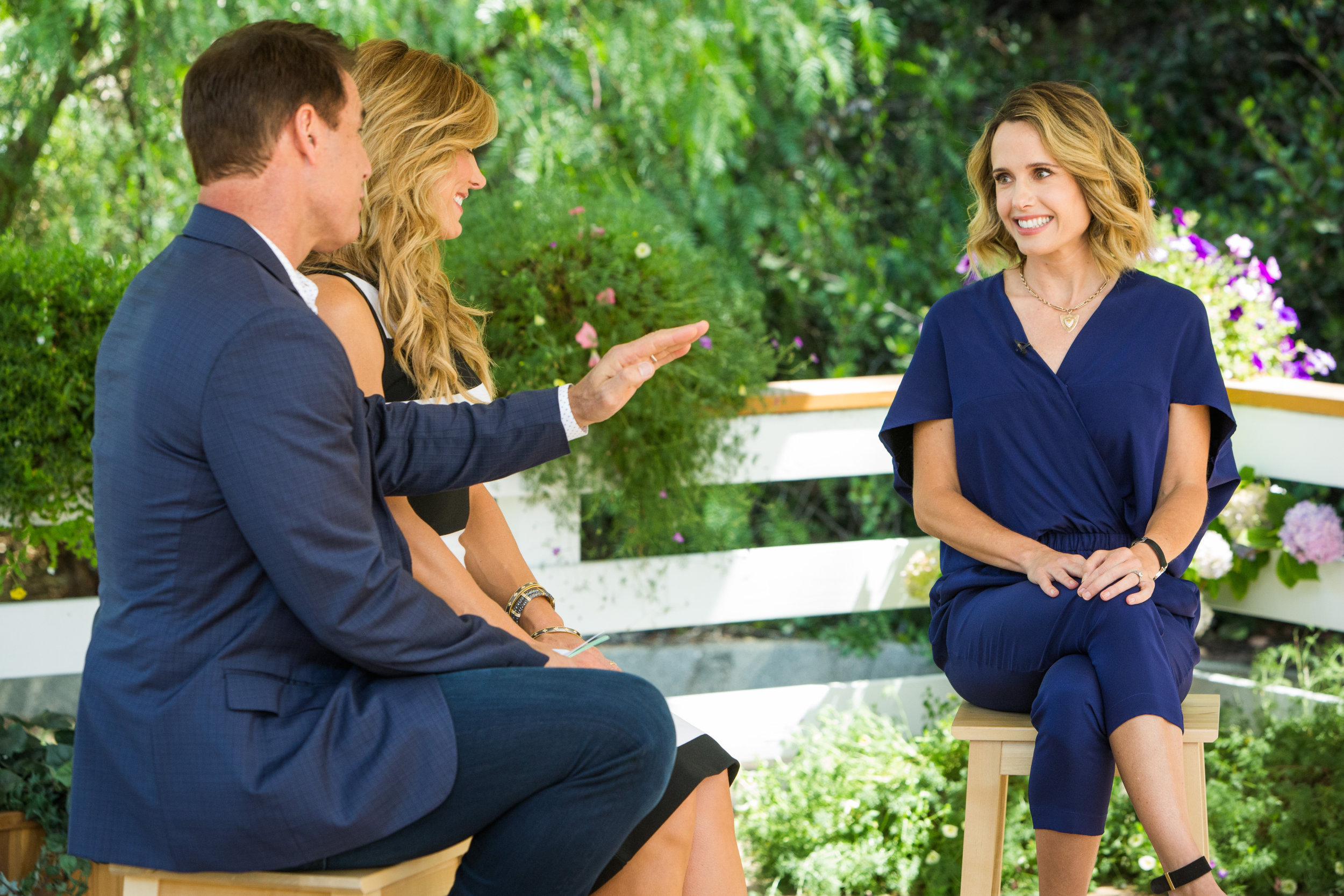 Hollywood steals home and family - Wednesday September 7th 2016