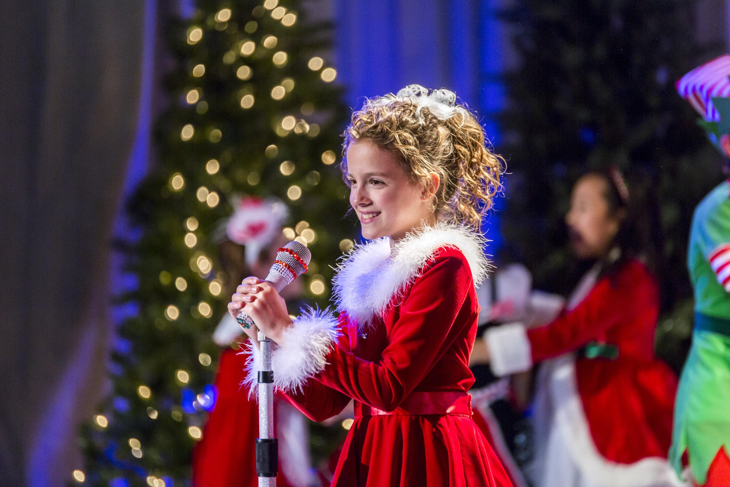 A Christmas Story  YaNative