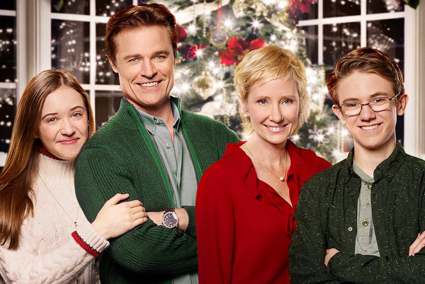 Looks Like Christmas Hallmark Channel