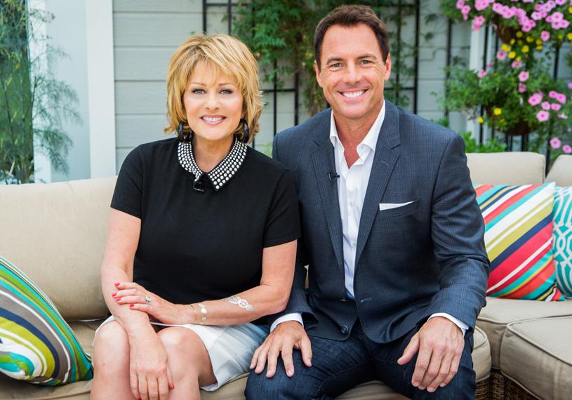 Home & Family - Season 3 Episode Guide | Hallmark Channel
