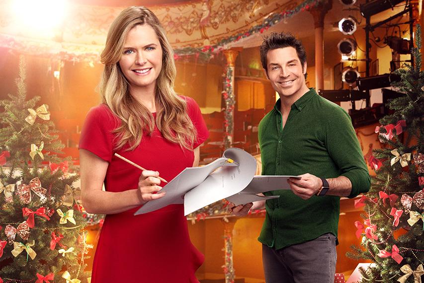 Christmas Encore Hallmark Movies And Mysteries