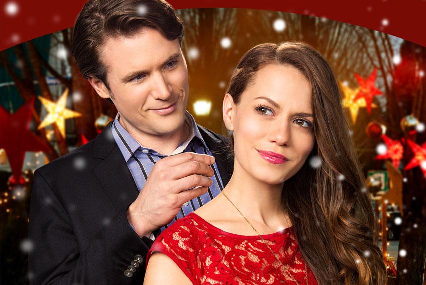 The Christmas Secret | Hallmark Movies and Mysteries