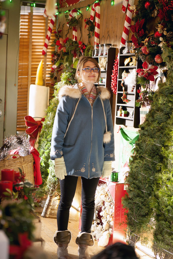 Cast | The Christmas Ornament | Hallmark Movies and Mysteries