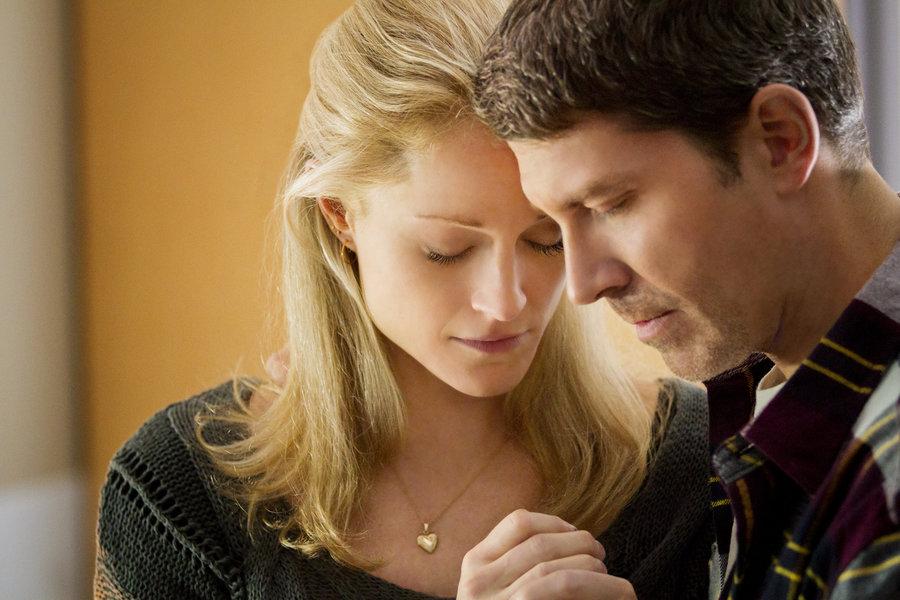 Cast - The Christmas Heart | Hallmark Movies and Mysteries