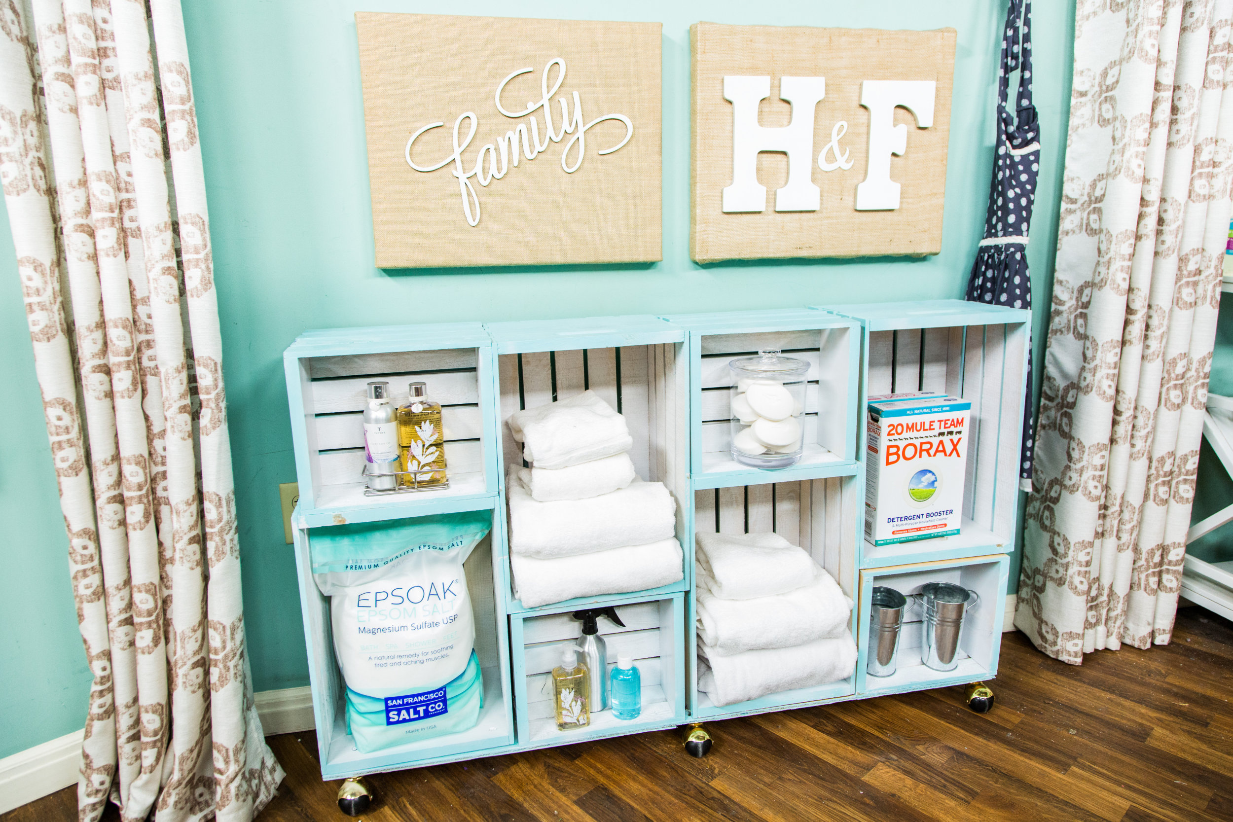 Diy bathroom storage - Diy Bathroom Storage