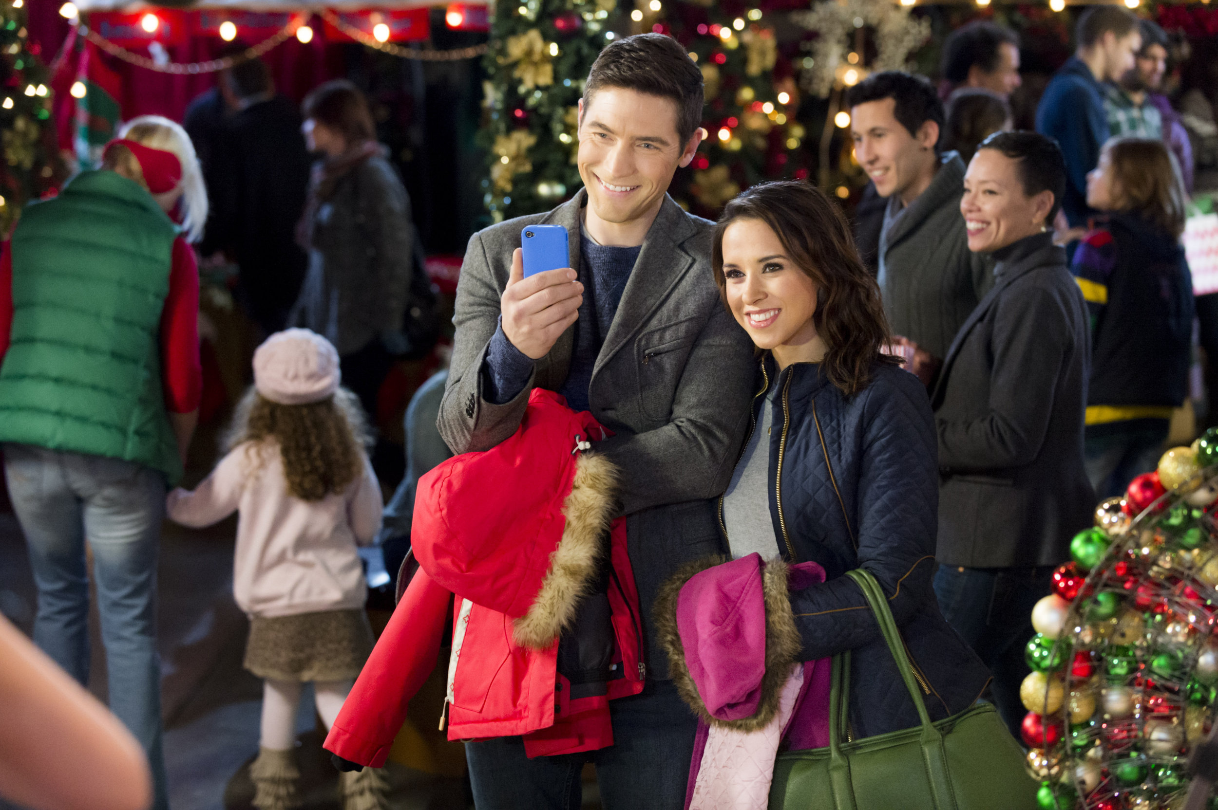 Christmas card hallmark channel movie – Christmas shopping Site