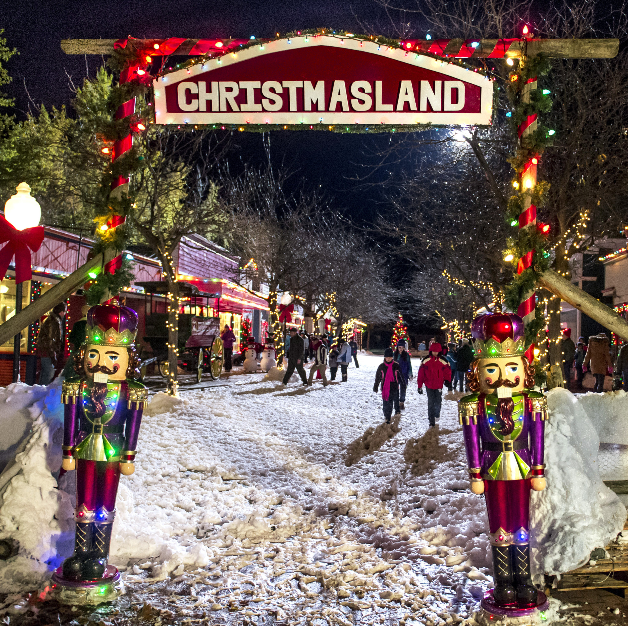 Photos from christmas land 1 for What channel are christmas movies on