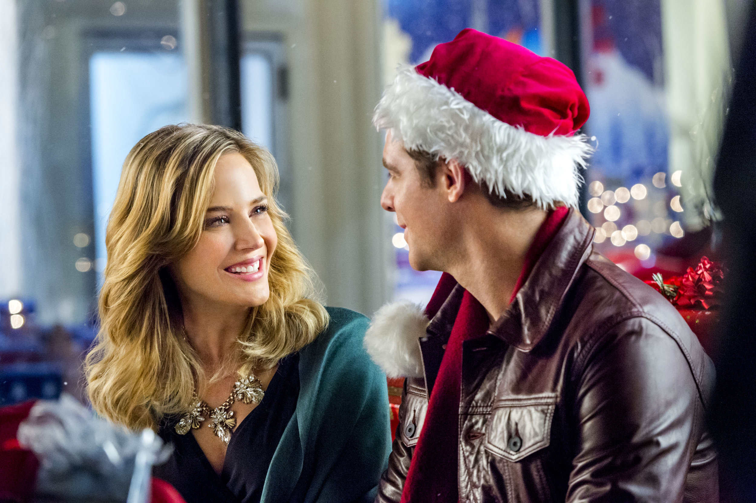 About - Charming Christmas | Hallmark Movies and Mysteries