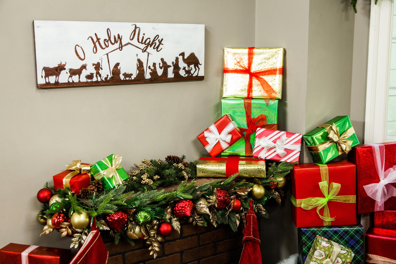 How to diy nativity board hallmark channel solutioingenieria Gallery
