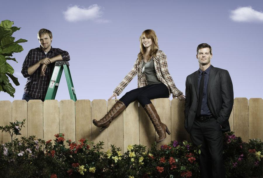 Cast | Backyard Wedding | Hallmark Movies and Mysteries