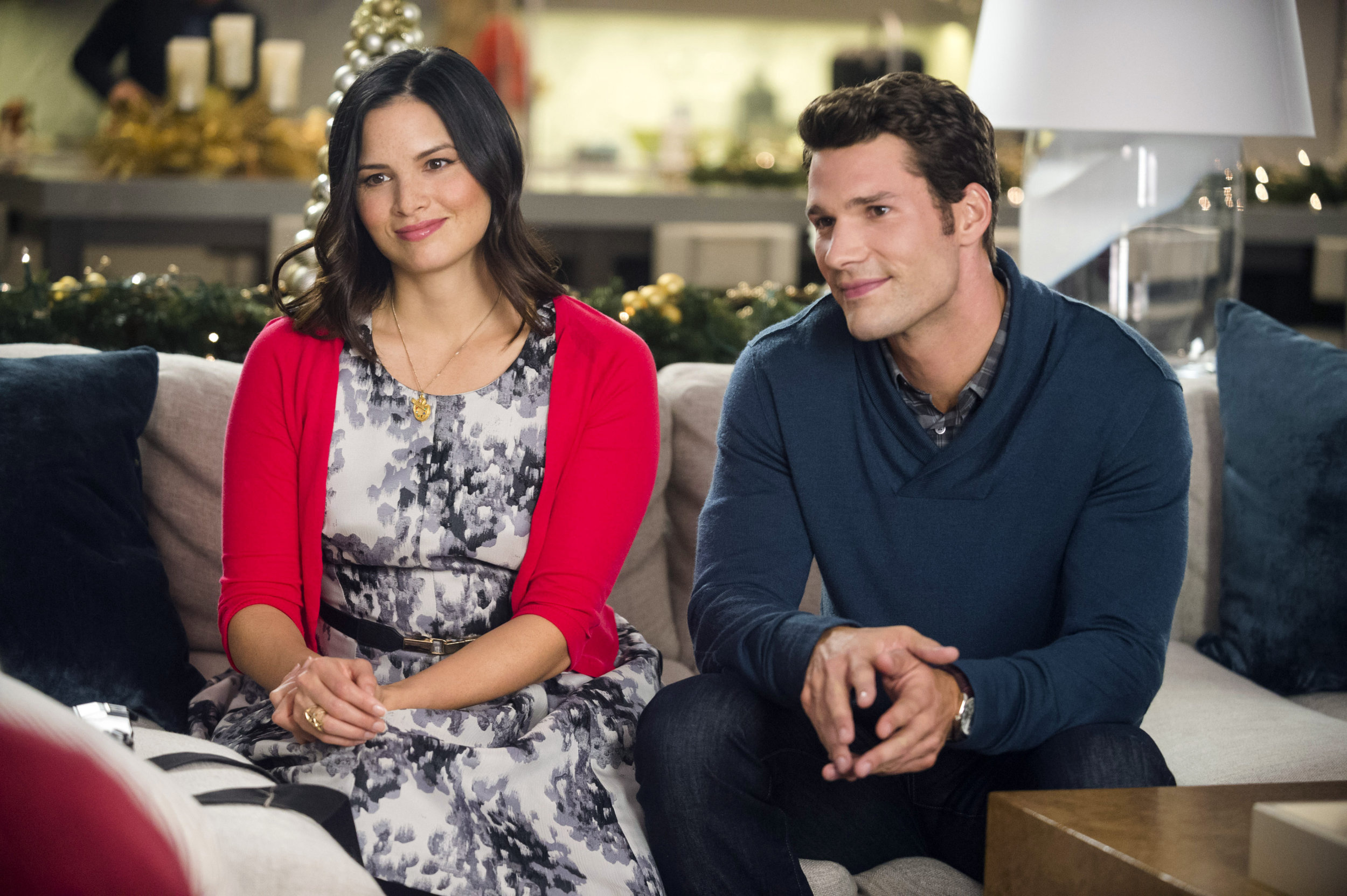 12 gifts of christmas  hallmark channel