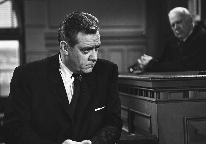 Perry Mason buy DVD complete series collection box set. All TV series &  full episodes